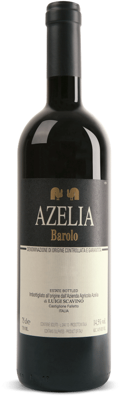 Barolo - Azelia