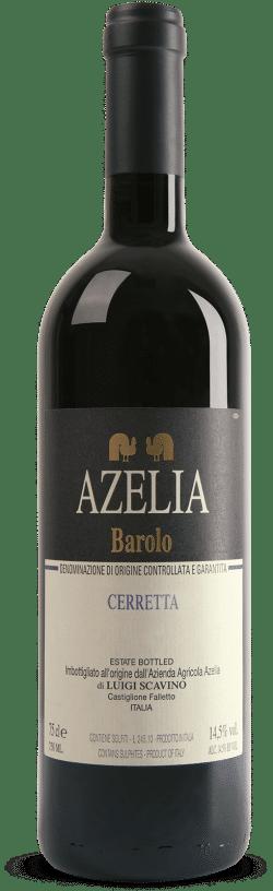 Barolo Cerretta - Azelia