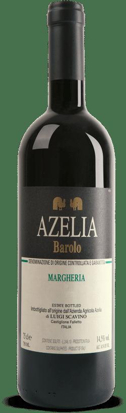 Barolo Margheria - Azelia