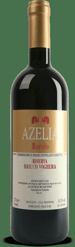 Barolo Riserva Bricco Voghera Azelia