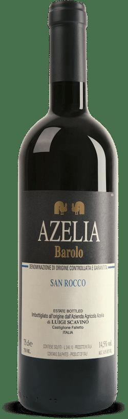 Barolo San Rocco - Azelia