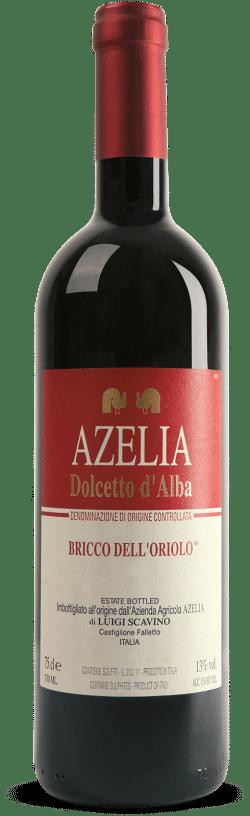Dolcetto d'Alba Bricco dell'Oriolo - Azelia