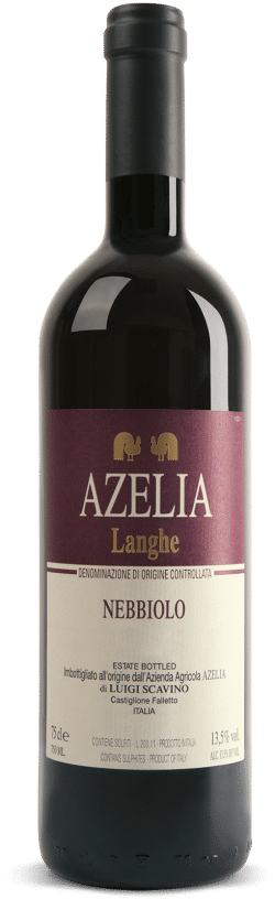 Langhe Nebbiolo - Azelia